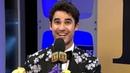 Golden Globes 2019: Darren Criss Backstage (FULL INTERVIEW)