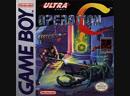 Вечерний забег в Operation C на Nintendo Game Boy