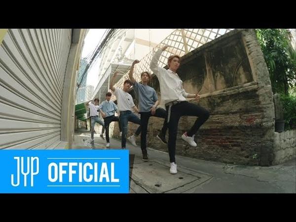 Stray Kids 극과 극(N/S) Video (Street Ver.)