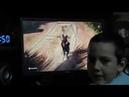 Assassin's Creed Origins. Десинхронизация от масла и огня. Папа снял, как я играю)