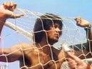 Chegada de Nunes no Flamengo em 1980.