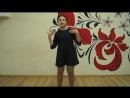 Sasha Taskina   Meghan Trainor-All About That Bass