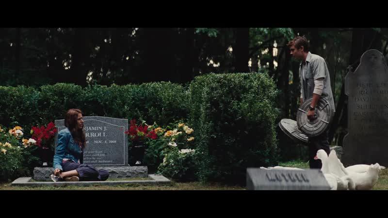 Неожиданная встреча Отрывок из фильма Двойная жизнь Чарли Сан Клауда