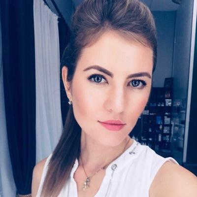 Оксана Ремизова-Сударева