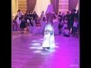 Нетипичный танец невесты. армянская свадьба