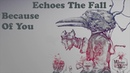 Echoes The Fall - Because Of You [MM]