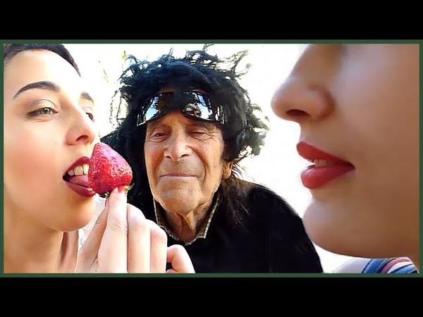 Ar._ Davidovich Ar_ Davidovich Elda Maran /Cладкие ягоды