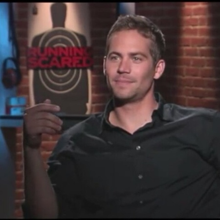 """For Paul ♥️ on Instagram: """"Paul Interview of the movie Running Scared (2006) _ _ _ paulwalker actor angel perfection picoftheday photooftheda..."""