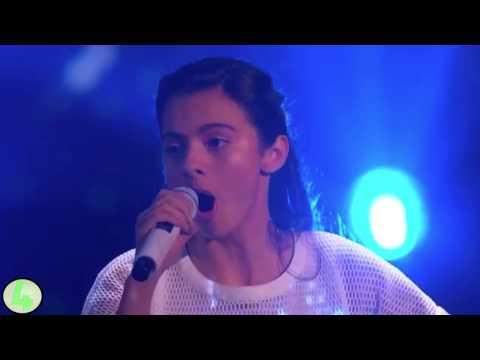 Top 5 Laura Bretan Performances on America's Got Talent
