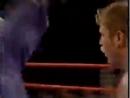 Mike Tyson's KO