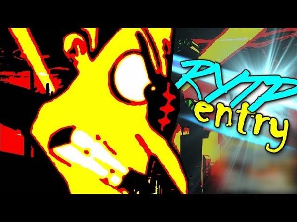 Финес и Финес RYTP Entry