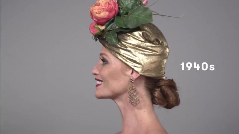 Brazil (Cintia Dicker) - 100 Years of Beauty