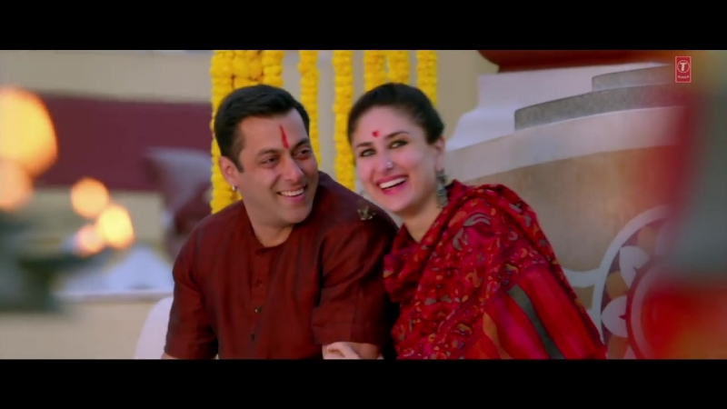 Tu Chahiye FULL VIDEO Song - Atif Aslam _ Bajrangi Bhaijaan _ Salman Khan, Kar