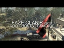 FaZe - Call of Duty: Ghosts Teamtage 1