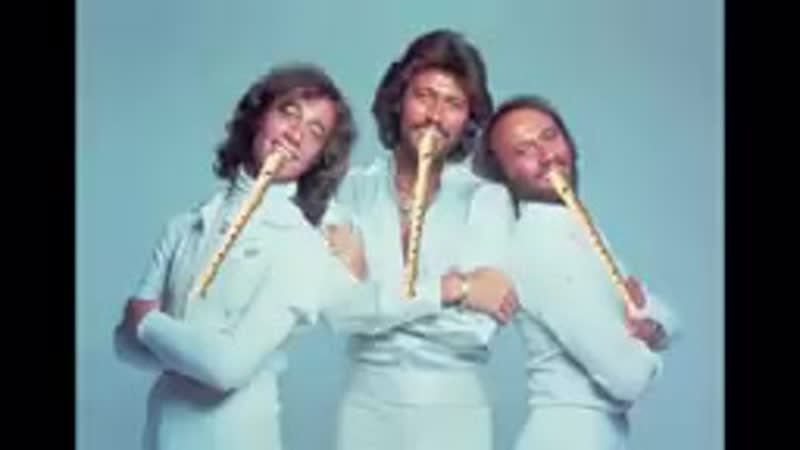 BEE GEES - STAYING ALIVE - SHITTYFLUTED