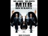 Люди в черном 2 (2002).фантастика, боевик, триллер,комедия