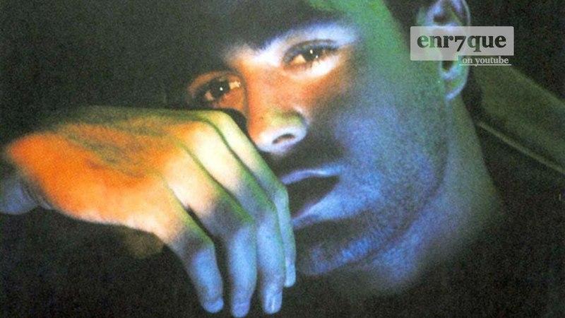 Enrique Iglesias Contigo with English and Spanish lyrics