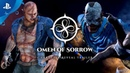 Omen of Sorrow - Adam and Imhotep Reveal Trailer | PS4