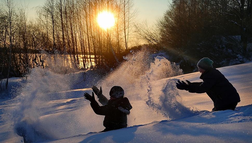 В Якутии уволили заведующую детсадом, из которого самовольно ушли двое детей в минус 40