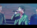 VK180502 MONSTA X fancam I.M focus Talk Time @ Showcase C-Festival 2018
