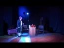 Ай, да Пушкин!.. Моно спектакль Григория Гольдмана. трейлер