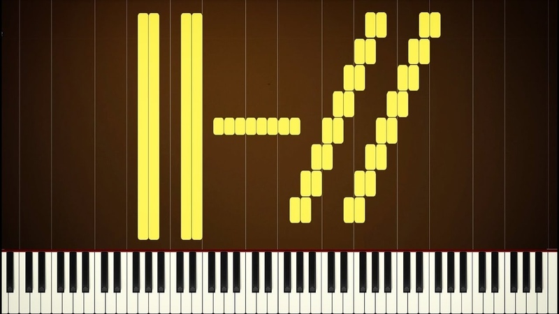 TRENCH 🎹 TWENTY ONE PILOTS 🎹 ULTIMATE PIANO MEDLEY