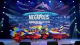 МЕГАПОЛИС 8 декабря 2018 года выступление КАРМЕН Восточный танец