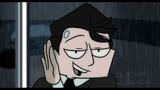 -DBH- That goddamn wink of his