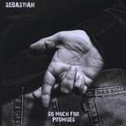 SebastiAn альбом So Much For Promises