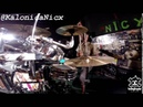 Naughty Boy feat Sam Smith - La La La Drum Cover by 9 yo girl Kalonica*NICX*
