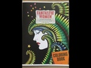 Fantastic Women: An Adult Coloring Book Featuring the Illustrations of Don Blanding flip through