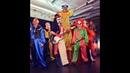 Badoo - Хэллоуин - шоу ЗЛЫХ КЛОУНОВ - PSYCHO CIRCUS CRAZY RUSSIAN 002