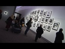 Exposition: le photographe Robert Mapplethorpe au Grand Palais - 28/03