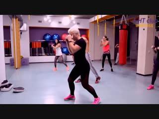 Cardio Strike, Александра Бурматовова