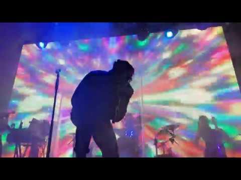 Starset - Die For You (Kiev @ 12/04/2018) Live