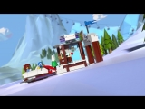 Escape the Yeti and Hide in the Toilet in LEGO® Creator 3in1 Modular Winter Vacation!
