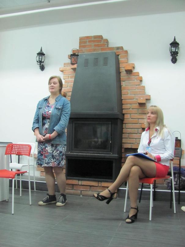 Евгения Орехова | Нижний Новгород