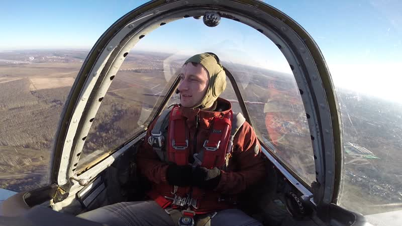 Это Як - 52 детка))