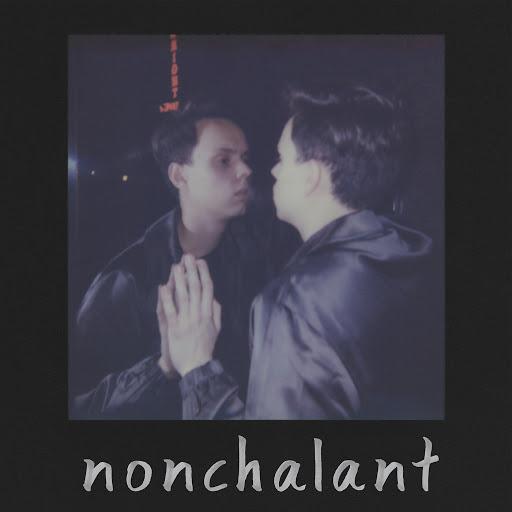 Ilya альбом Nonchalant