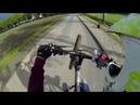 Fahrrad Wheelie lernen
