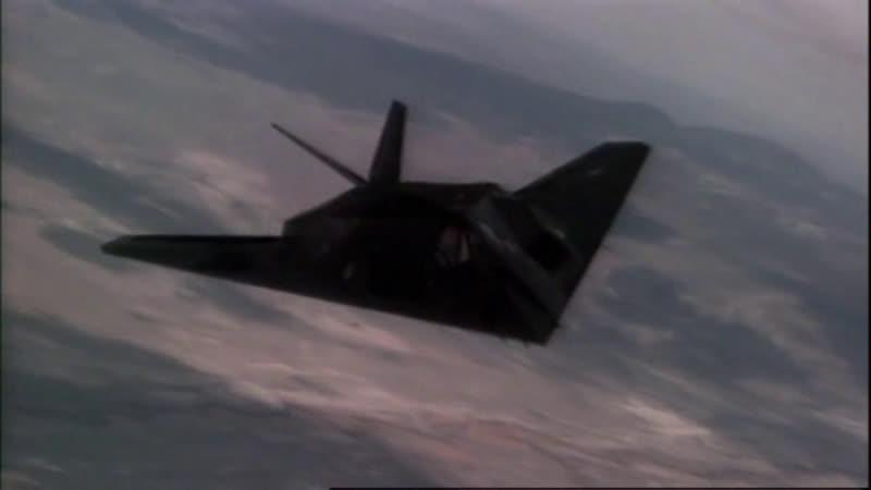Гонка вооружений, 3 часть, Гонка за создание радара и технологии Стелс.