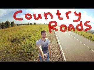 Take Me Home, Country Roads - John Denver| cover by Boris Besedin