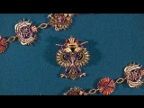 Высшие ордена Российской Империи