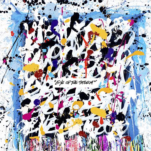 ONE OK ROCK альбом Eye Of The Storm