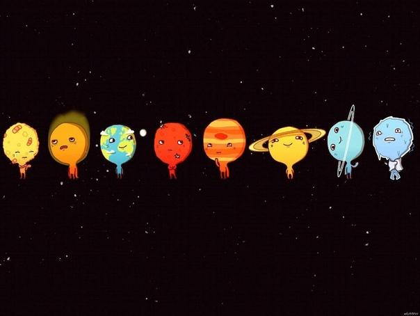 Пьеса Космические тёрки. Солнце: Так, все с местами определились Все: (хором) Да-а! Солнце: Юпитер, иди в конец, я из-за тебя остальных вообще не вижу. Юпитер: (делая вид, что не слышит)