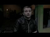 Caspa feat. Keith Flint - War (Behind The Scenes) (2012)