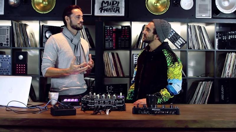 Hot Since 82 Ean Golden Conversation On DJing