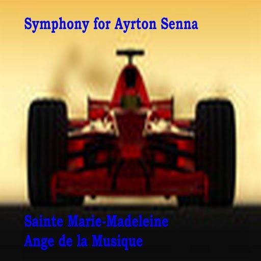 Pop альбом Symphony for Ayrton Senna