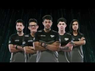 EPICENTER XL Profile: paiN Gaming