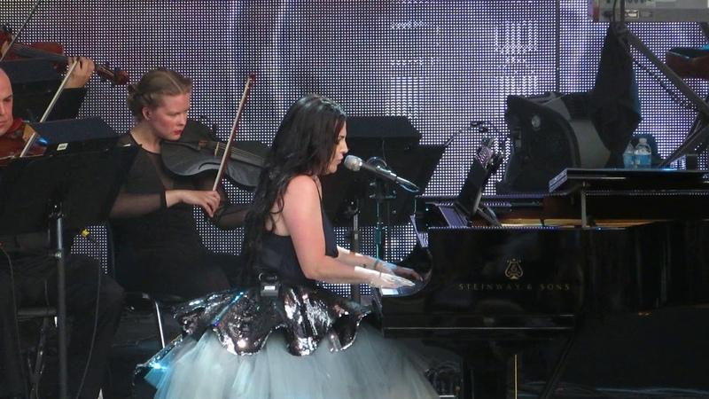 2018 07 06 Evanescence - Lithium